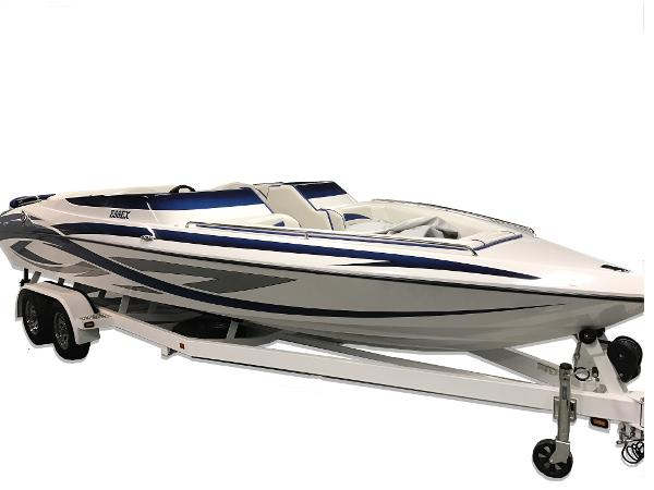 Essex Performance Boats 24 Valor