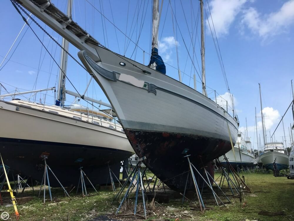 Seawolf 45 1974 Sea Wolf 45 for sale in Indiantown, FL