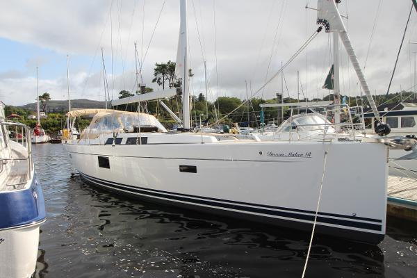 Hanse 455 Hanse 455 - Dream Maker R