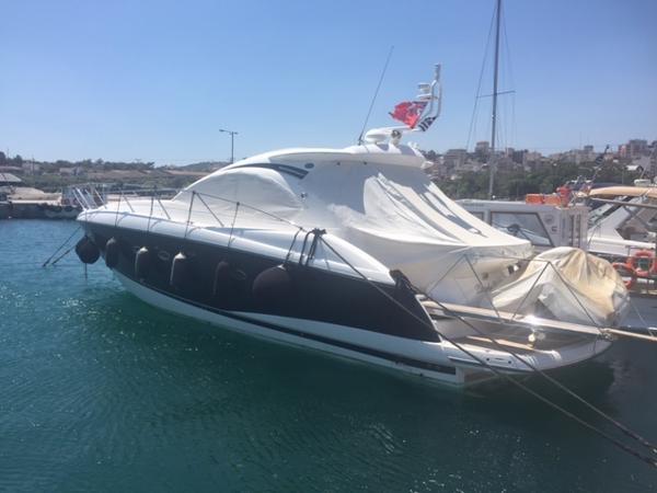 Sunseeker Portofino 47