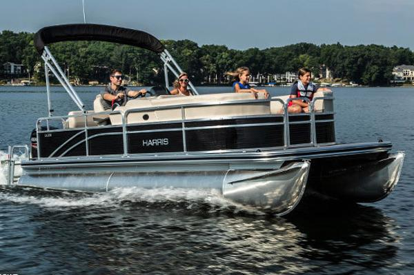 Harris Cruiser LX200 Cruise Manufacturer Provided Image