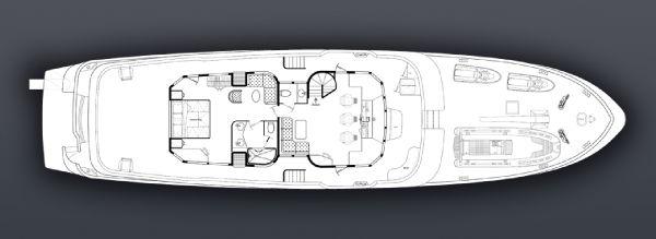 Pilothouse Deck