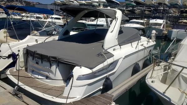 Bavaria Motor Boats 28 Sport BAVARIA 28 SPORT - SEVEN YACHTS