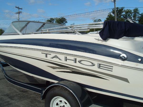 Tahoe Q4 L