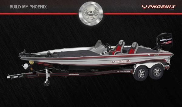 Phoenix 920 Elite