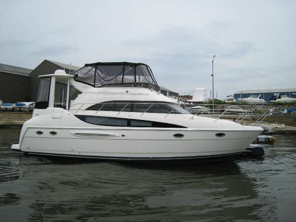 MERIDIAN YACHTS 408 MY