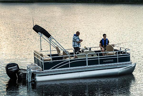 Harris Cruiser LX180 Fish Manufacturer Provided Image