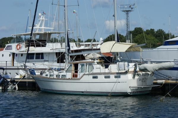 Nauticat 441 Ketch Nauticat 441 Ketch