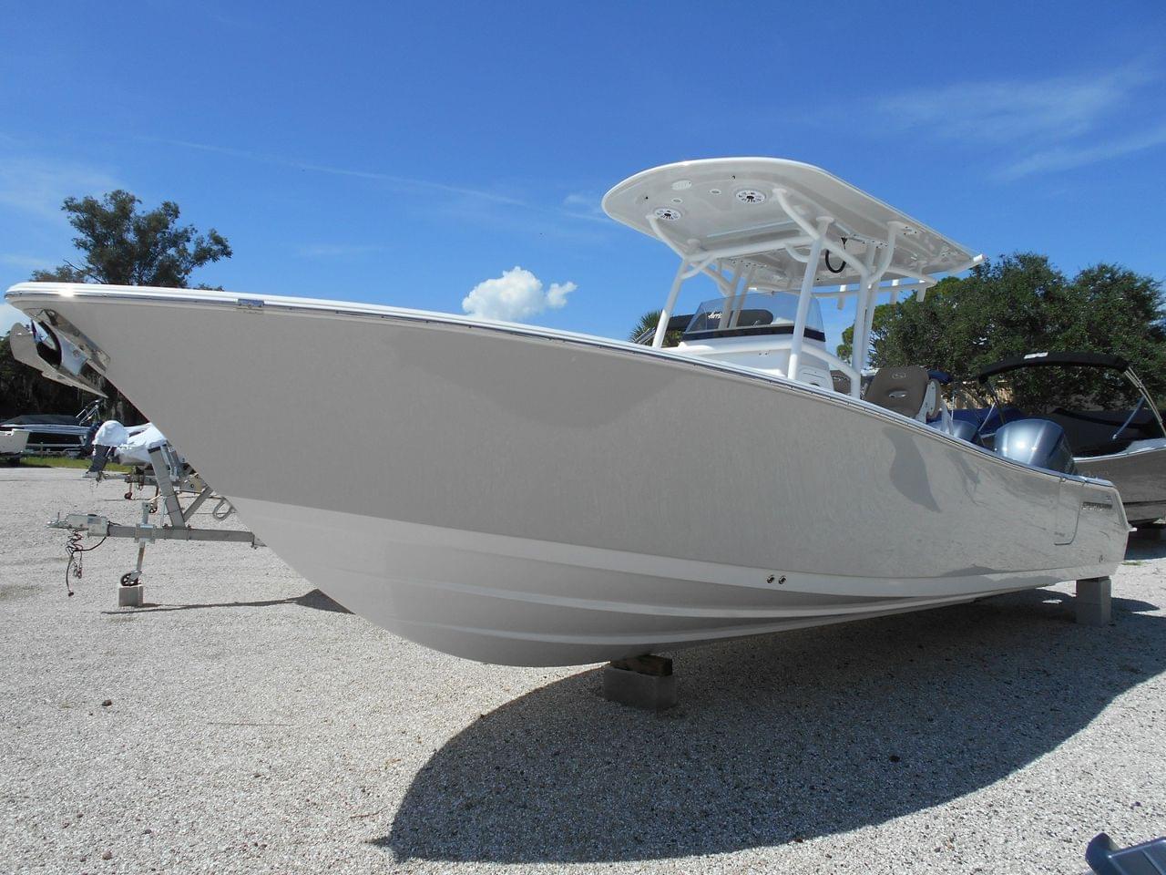 sportsman 282 boats open boat florida 1000