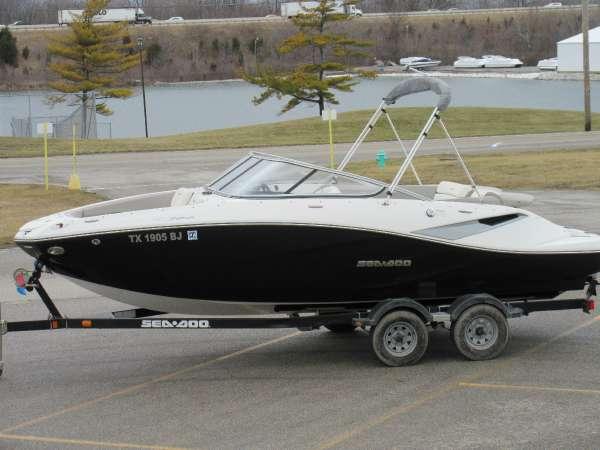 Sea-Doo 210 Challenger