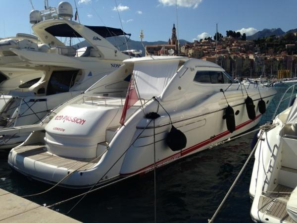 Sunseeker Predator 63 Sunseeker 63 Predator - YEAR 1994 - Timone Yachts
