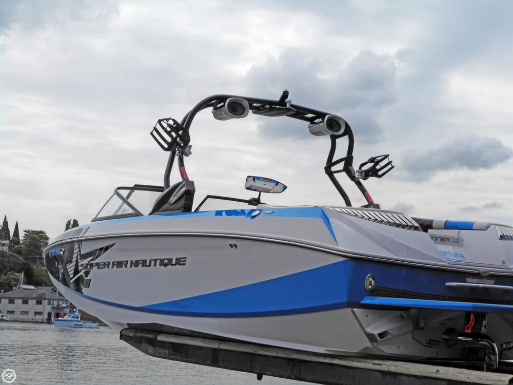 Correct Craft Super Air  Nautique G25 2014 Nautique Super Air G25 for sale in Seattle, WA