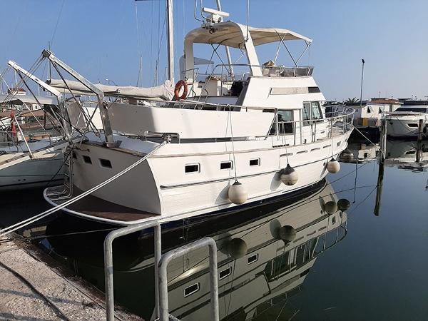 Trawler Tayana 41