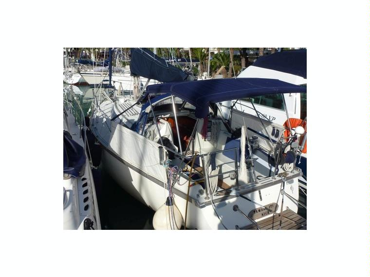 Dufour Yachts DUFOUR 31 WY38091