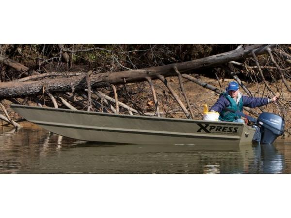 Xpress Boats 1450LW