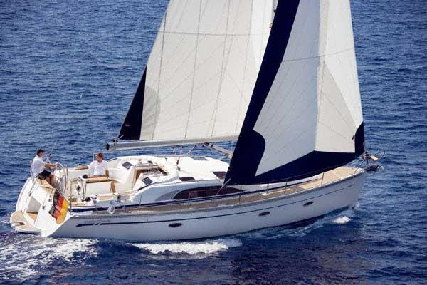 Bavaria 40 Vision Manufacturer Provided Image