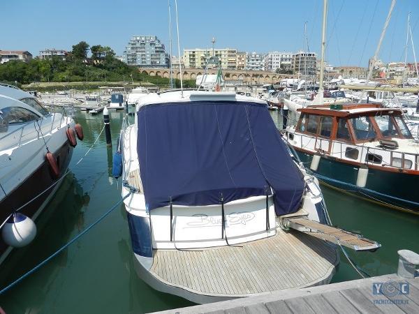 Blu Martin Sea Top 13.90 DSCN8512