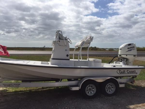 Gulf Coast 220 Pro