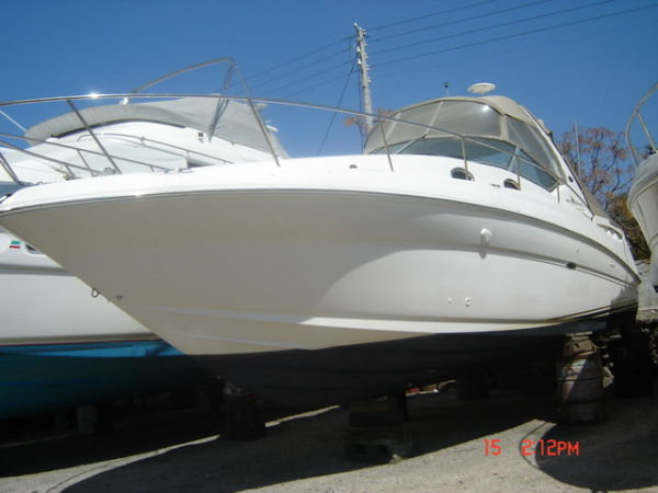 Sea Ray 355 Sundancer Photo 1