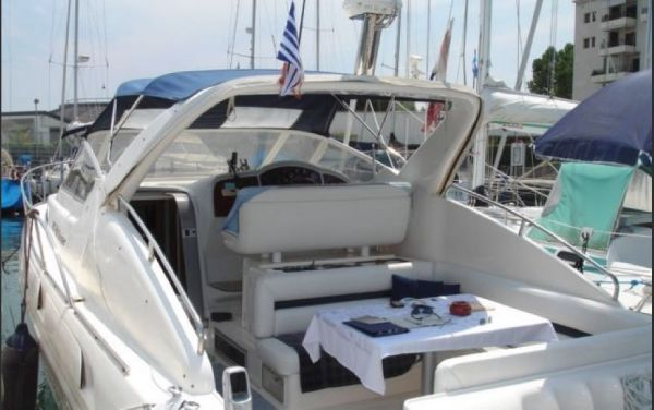 Rio Yachts Rio 950 Cruiser