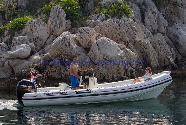 Jokerboat Clubman 21 Joker Boat Clubman 21