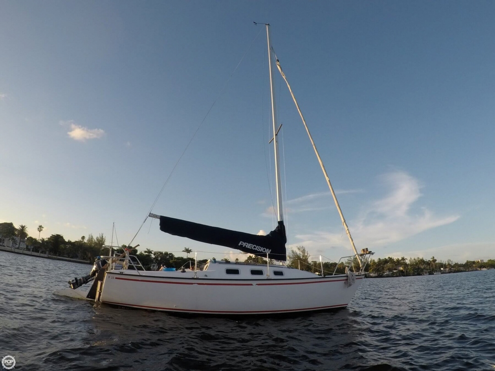 Precision P23 Cruiser 2000 Precision P23 Cruiser for sale in Deerfield Beach, FL