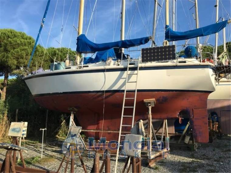 Westerly Marine Westerly 36 Conway