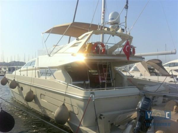Ferretti Yachts 175 FLY IMG_3543