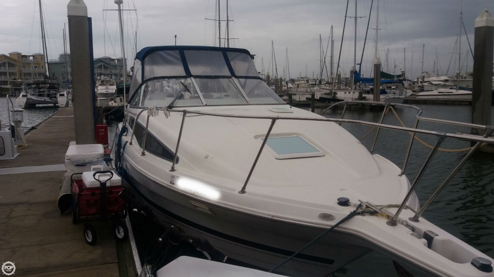 Bayliner 2855 Ciera 1999 Bayliner Ciera 2855 for sale in Port Aransas, TX