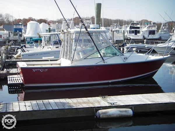 NorthCoast 24 1988 North Coast 24 for sale in Bellingham, WA
