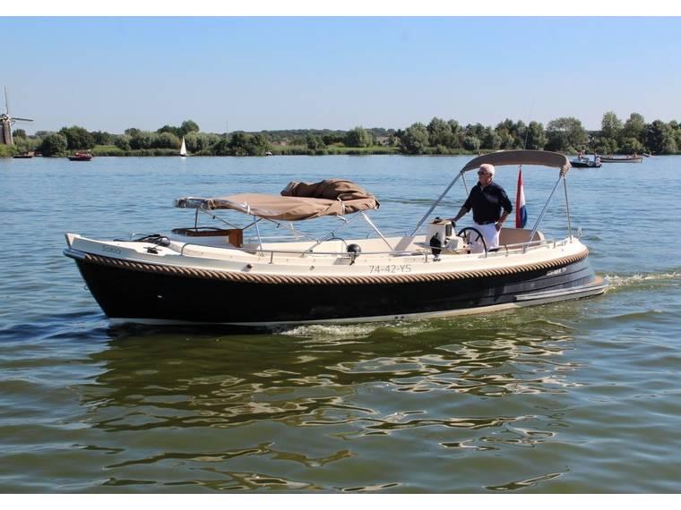 Interboat Interboat Intender 770