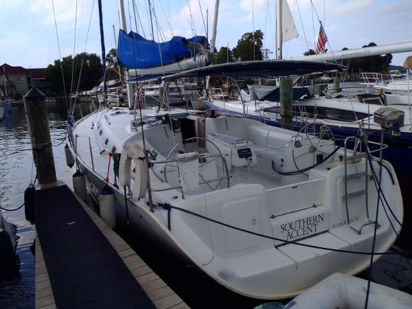"""Beneteau Cyclades 50 2006 Beneteau Cyclades 50 - """"Southern Accent"""""""