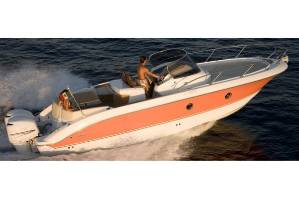 Sessa Key Largo 30 Manufacturer Provided Image