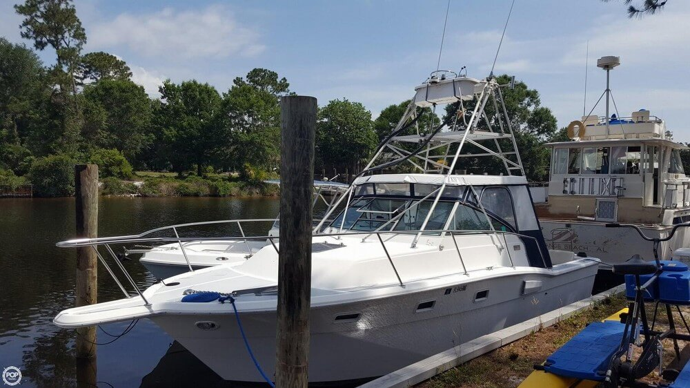 Aquasport 290 Tournament Master 1987 Aquasport 290 Tournment Master for sale in Orange Beach, AL