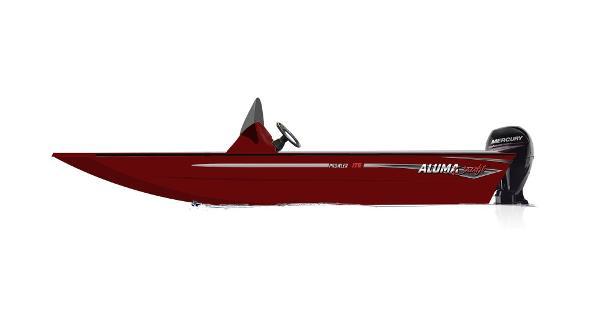 Alumacraft 175 PROWLER