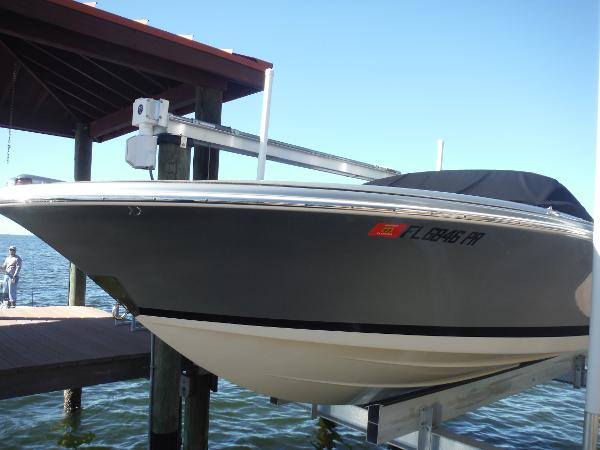 Chris-Craft Silver Bullet 20 20 Silver Bullet