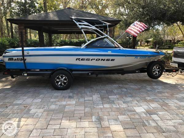 Malibu Response TXi 2015 Malibu Response TXi for sale in Green Cove Springs, FL