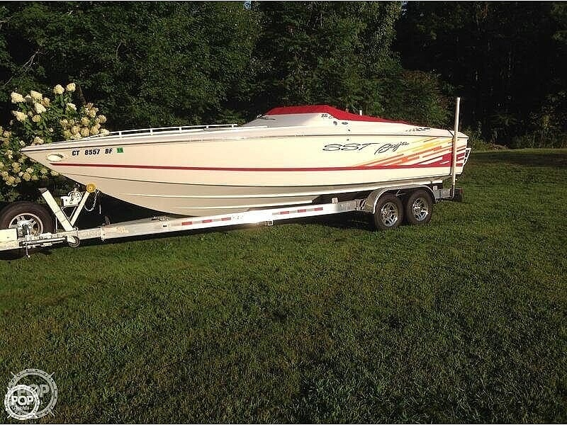 Baja 25 Outlaw SST 1999 Baja 25 for sale in West Suffield, CT
