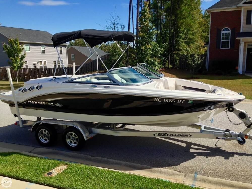 Chaparral 206 SSi 2012 Chaparral 206 SSI for sale in Grovetown, GA