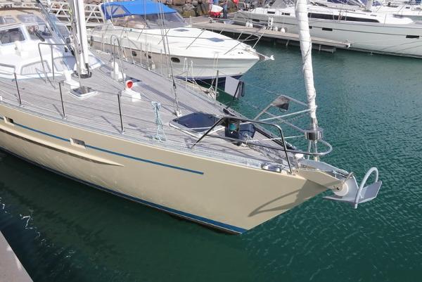 Nordia 49 Cruiser