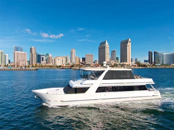Stardust Cruisers Custom Luxury Houseboats 18w