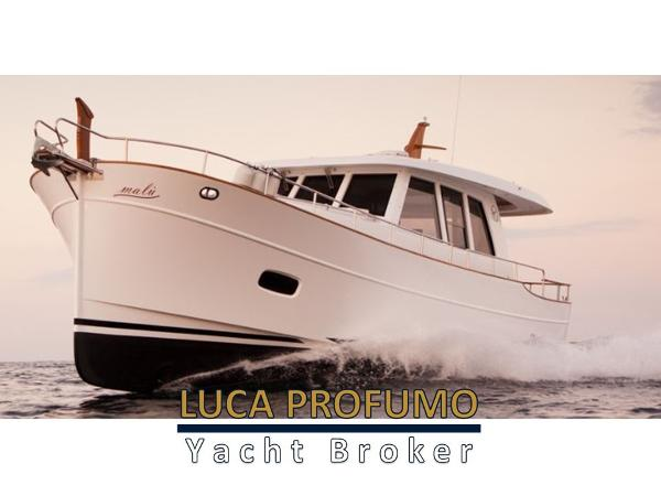 Sasga Yachts Sasga Yachts Minorchino 42