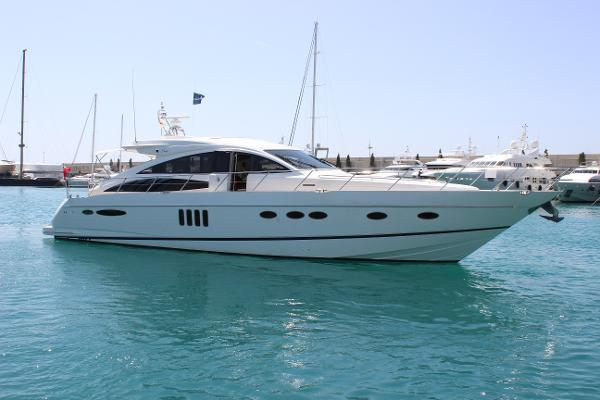 Princess V65 Princess V65 For Sale