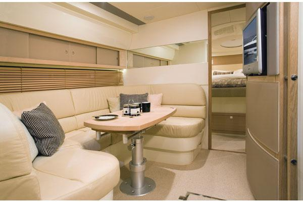 Fairline Targa 38 Open Saloon