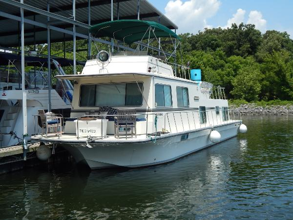 Harbor Master 520