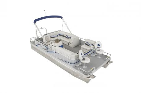 Apex Marine LS 820 LANAI SP CR