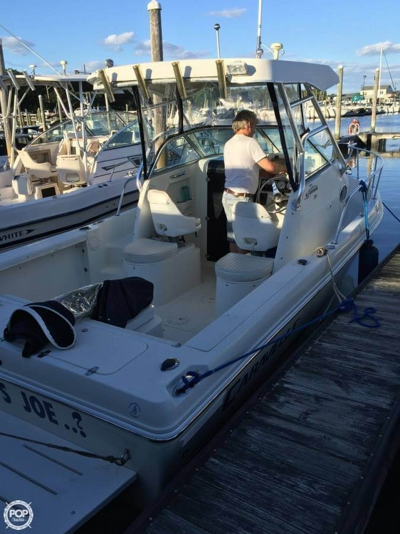 Caravelle Boats 230 Seahawk WA 2006 Caravelle Seahawk 230 for sale in Smithtown, NY