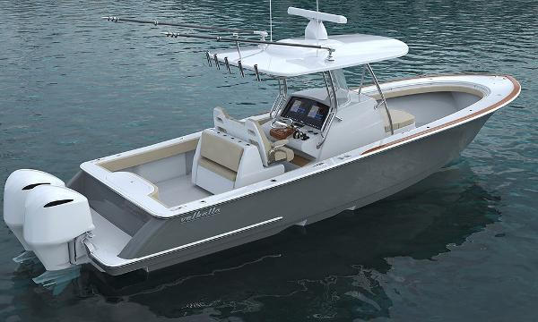 Valhalla Boatworks 33