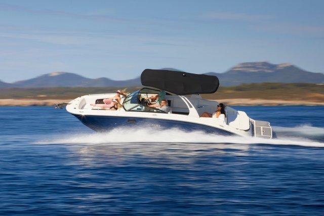 Sea Ray 270SDX