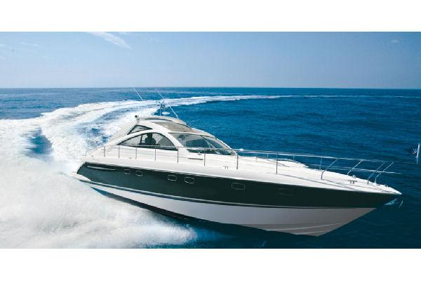 Fairline Targa 52 Manufacturer Provided Image: Manufacturer Provided Image